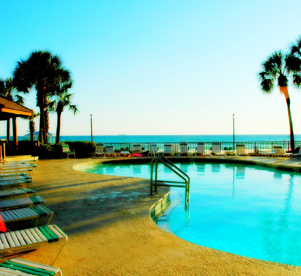Beach House Rentals In Panama City Beach: Summerhouse Panama City Beach