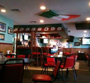 Papa Rocco's in Gulf Shores Alabama