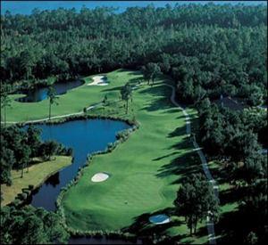 Peninsula Golf  and Racquet Club in Gulf Shores Alabama