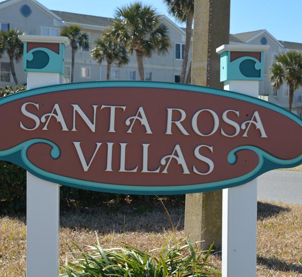 Santa Rosa Villas