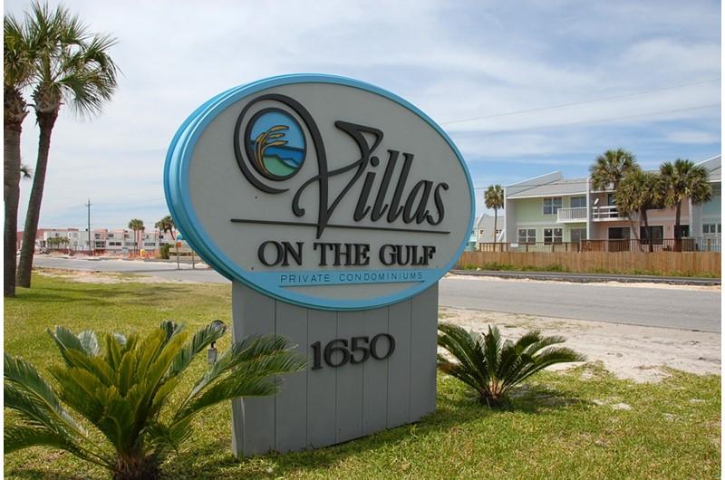 Villas on the Gulf