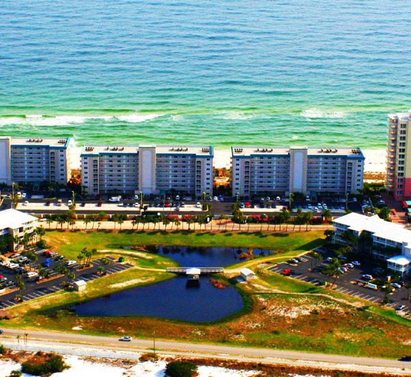 Perdido Key Fl: Grand Caribbean In Perdido Key, Florida, Condo