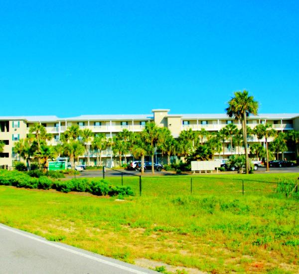 Perdido Key Condo Rentals: Grand Caribbean In Perdido Key, Florida, Condo