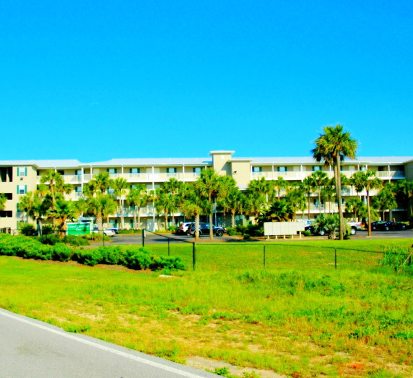 Perdido Key Hotels: Grand Caribbean In Perdido Key, Florida, Condo