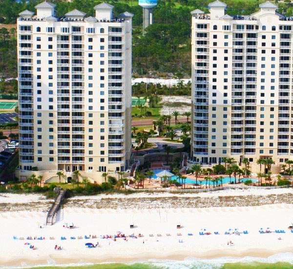 Vacation In Perdido Key Fl: Indigo Condos In Perdido Key, Florida, Condo