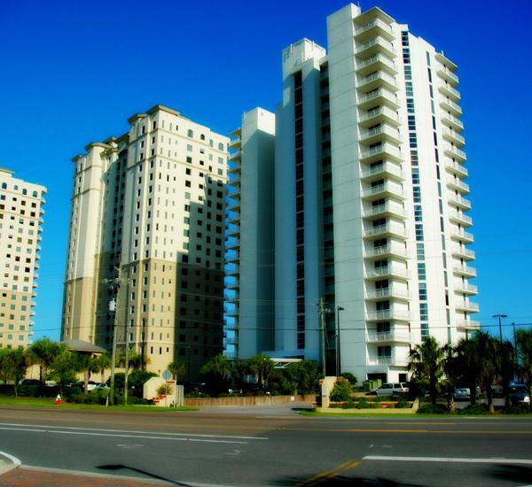 Perdido Key Alabama: Perdido Key Alabama Condo Rentals