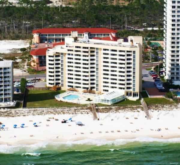 Perdido Key Fl: Perdido Sun Condos In Perdido Key, Florida, Condo