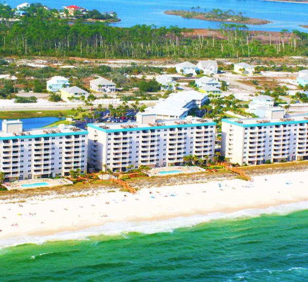 Condo Rentals In: Perdido Key Beach Vacation Rentals