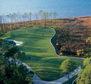 Sandestin Golf and Beach Resort - Burnt Pine in Destin Florida