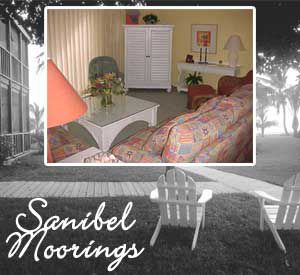 Sanibel Moorings Resort Condominiums
