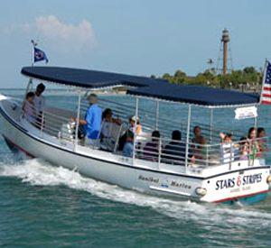Sanibel Marina in Sanibel-Captiva Florida