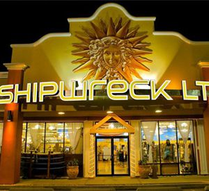 Shipwreck L.T.D. in Panama City Beach Florida