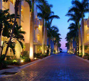 Sunset Palm Bay Club