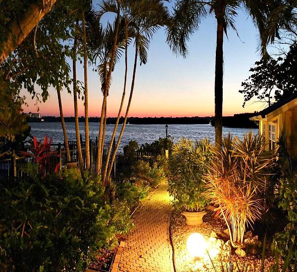 Turtle Beach Resort in Siesta Key Florida