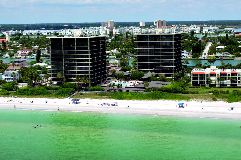 Mansions By the Sea Condos