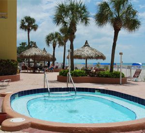 Ram Sea Condominiums In Redington Beach Florida Condo