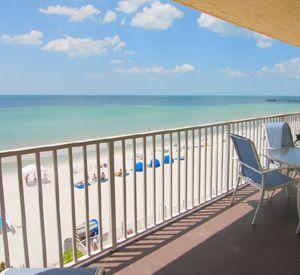 Ram Sea Condominiums in St. Pete Beach Florida