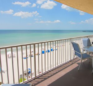 Ram Sea Condominiums in St. Pete Beach Florida