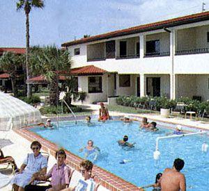 Shoreline Island Resort Hotel In Madeira Beach Florida Hotel