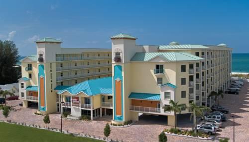 Sunset Vistas 2-Bedroom Beachfront Suites