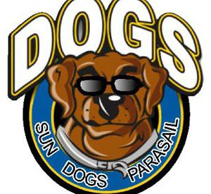 Sun Dogs Parasail in Destin Florida
