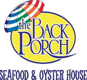 The Back Porch in Panama City Beach Florida