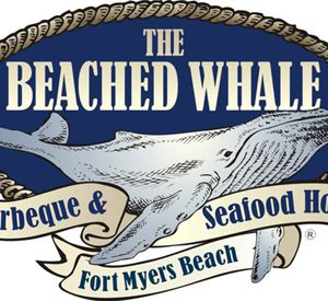 The Beached Whale in Fort Myers Beach Florida
