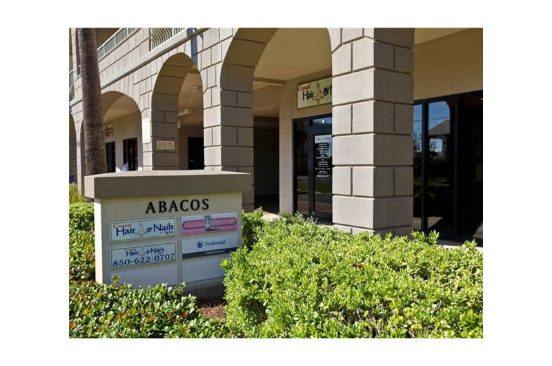 Vacation rentals at Abacos Santa Rosa Beach Florida