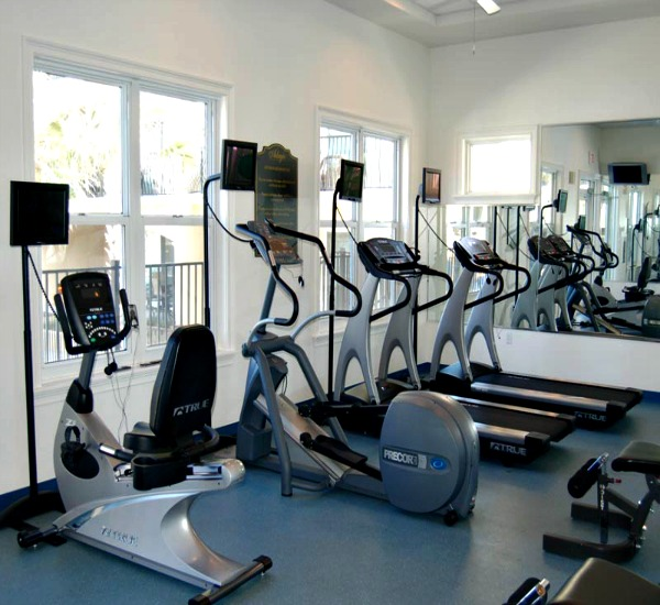 Adagio Fitness Center