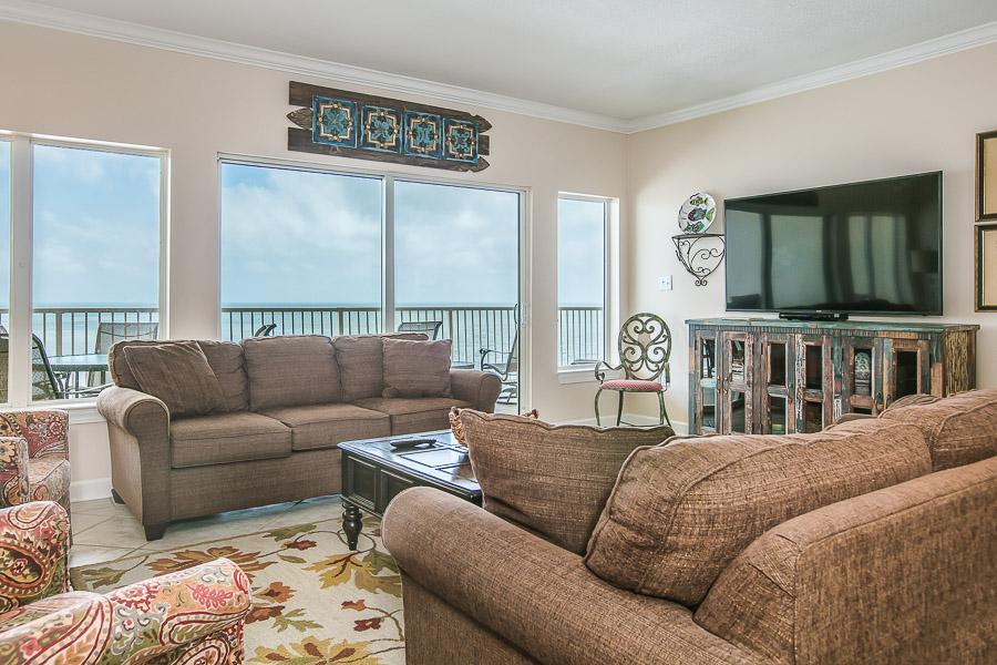 Admirals Quarters #1208 Condo rental in Admirals Quarters Orange Beach in Orange Beach Alabama - #1