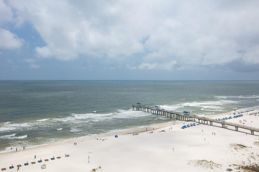 Admirals Quarters #1208 Condo rental in Admirals Quarters Orange Beach in Orange Beach Alabama - #20