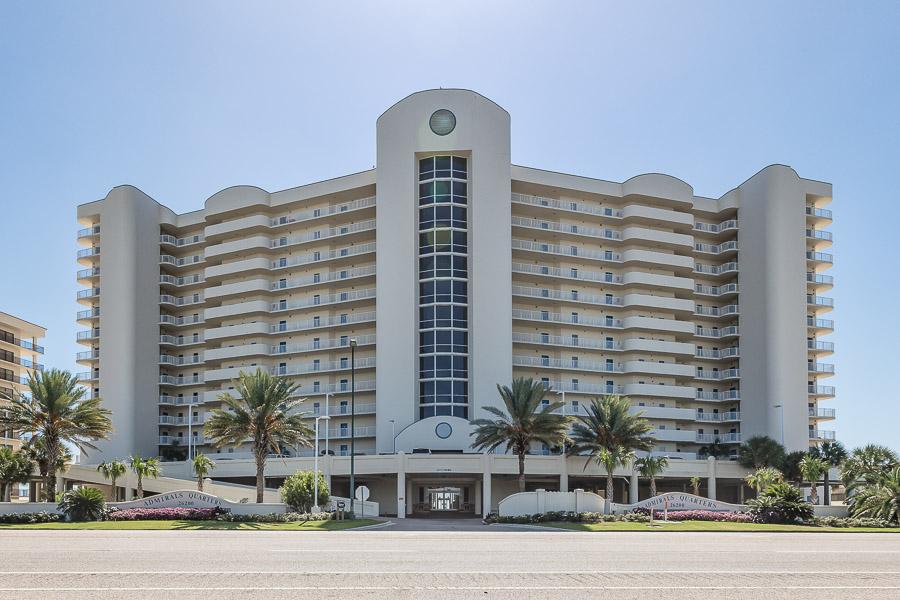 Admirals Quarters #1208 Condo rental in Admirals Quarters Orange Beach in Orange Beach Alabama - #21