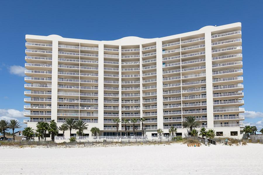Admirals Quarters #1208 Condo rental in Admirals Quarters Orange Beach in Orange Beach Alabama - #22