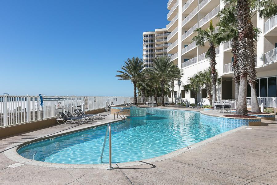 Admirals Quarters #1208 Condo rental in Admirals Quarters Orange Beach in Orange Beach Alabama - #23