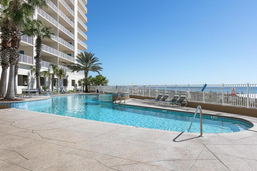 Admirals Quarters #1208 Condo rental in Admirals Quarters Orange Beach in Orange Beach Alabama - #24
