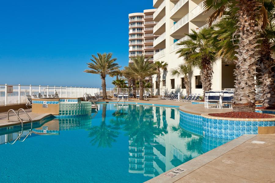Admirals Quarters #1208 Condo rental in Admirals Quarters Orange Beach in Orange Beach Alabama - #25