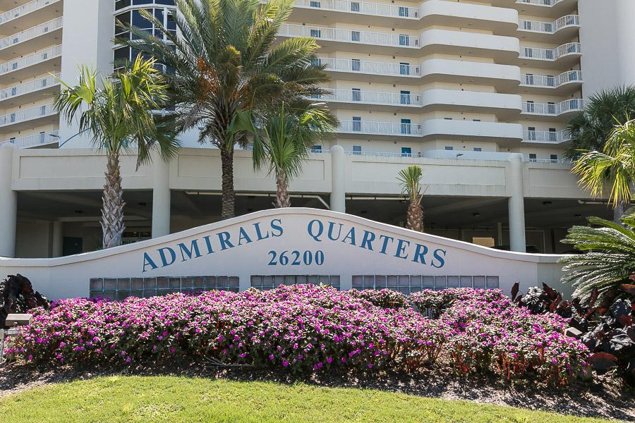 Admirals Quarters #1208 Condo rental in Admirals Quarters Orange Beach in Orange Beach Alabama - #37