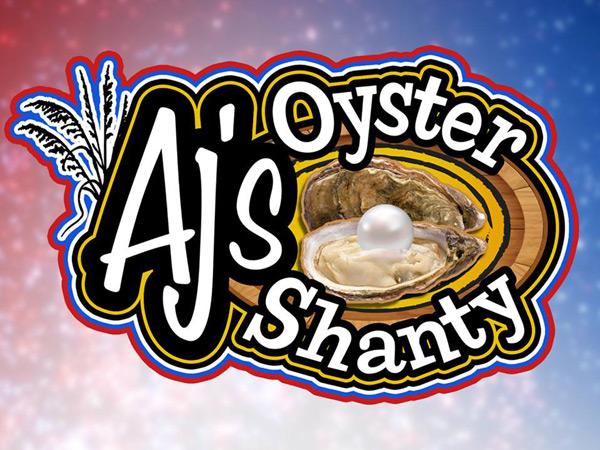 AJ's Oyster Shanty in Fort Walton Beach Florida