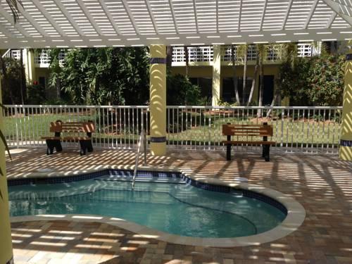 Alden Suites A Beachfront Resort In St Pete Beach Florida