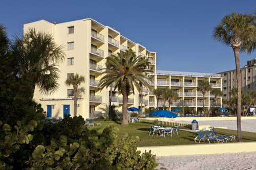 Alden Suites - A Beachfront Resort in St Pete Beach FL 55