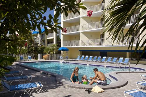 Alden Suites - A Beachfront Resort in St Pete Beach FL 59