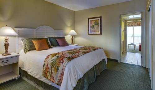 Alden Suites - A Beachfront Resort in St Pete Beach FL 98