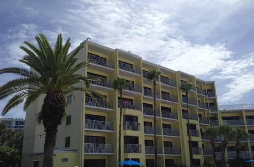 Alden Suites - A Beachfront Resort in St Pete Beach FL 02