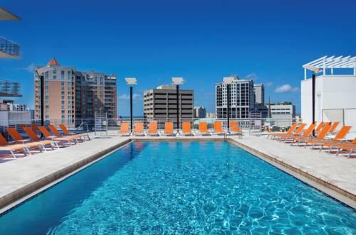 Aloft Sarasota in Sarasota FL 55