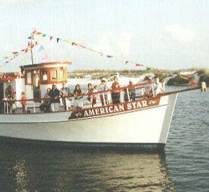 American Star Dolphin Cruise in Orange Beach Alabama
