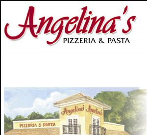 Angelina's Pizzeria and Pasta in Highway 30-A Florida