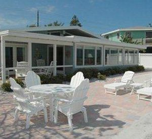 804 South Bay Blvd. in Anna Maria Island Florida