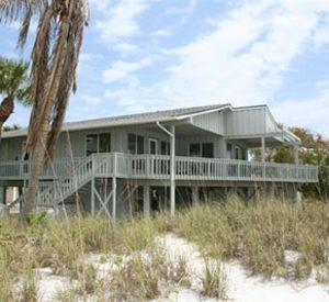 Anna Maria Island Houses in Anna Maria Island Florida