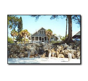 Anna Maria Island Vacation Homes in Anna Maria Island Florida