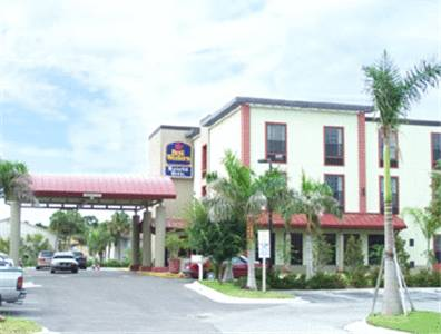 Best Western Plus Manatee Hotel in Bradenton FL 34